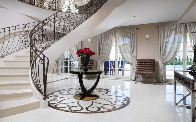 Villa – the most luxurious way to spend your vacation