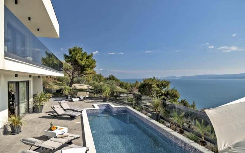 Za veličanstven odmor - Villa Dalmacija