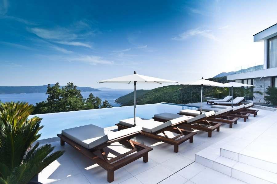 Kroatien villa – Die Perlen der Adria
