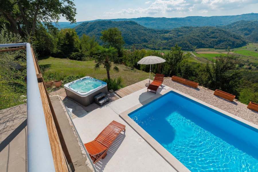 Vila Istra – ultimativna formula za savršen odmor