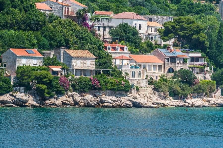Stunning Holiday Villas to rent in Croatia