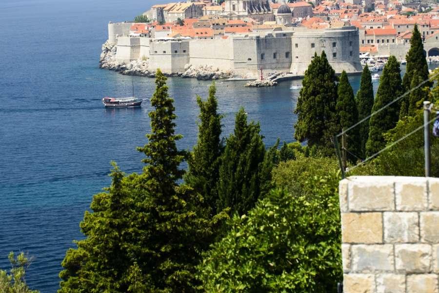 Amazing Villas to rent in Croatia