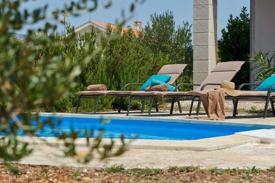 Villa 8 Mala Rudina