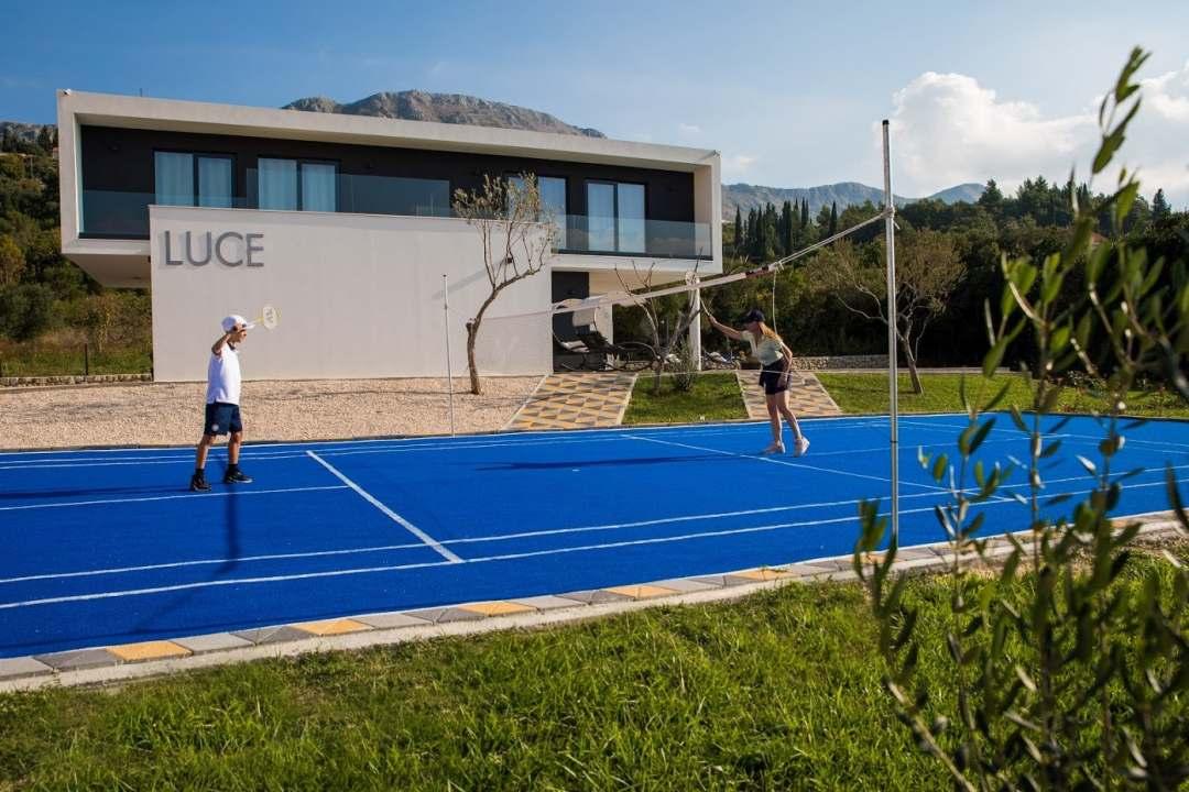 Villa Luce Dubrovnik
