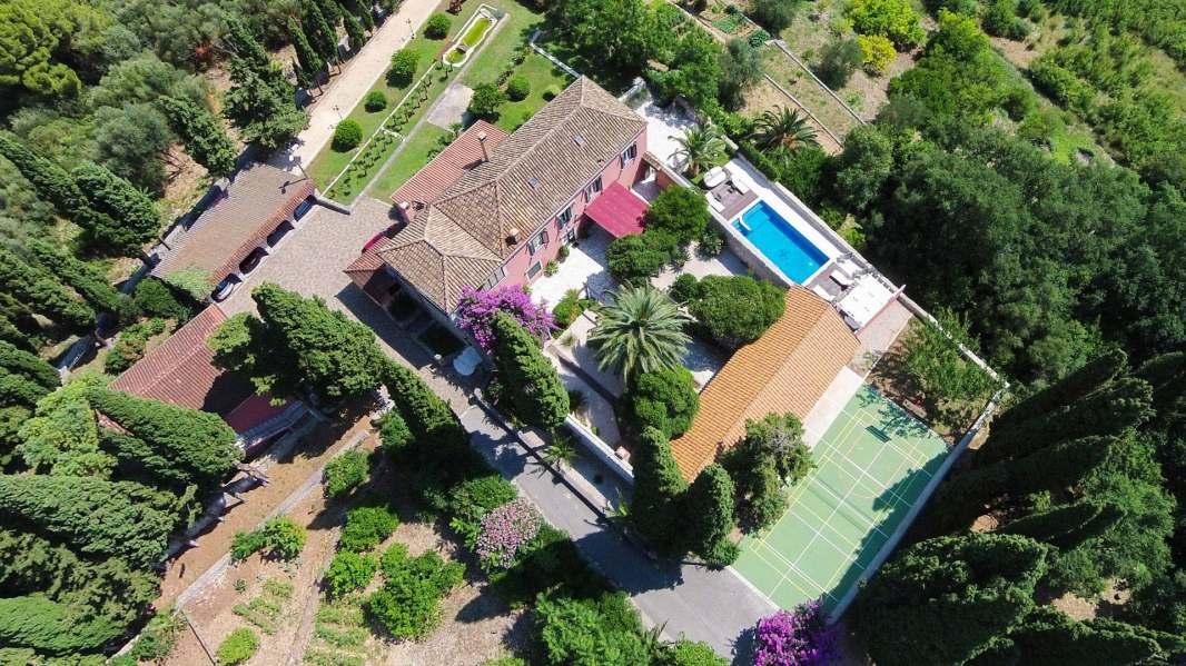 Villa Gorica