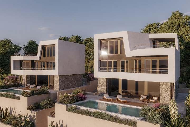 Villa Monachus I