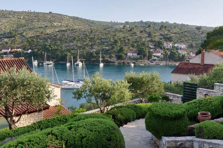Ferien Kroatien direkt am Meer – fabelhafte Häuser entdecken