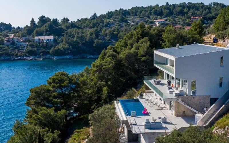 Luxury Holiday Rentals Croatia