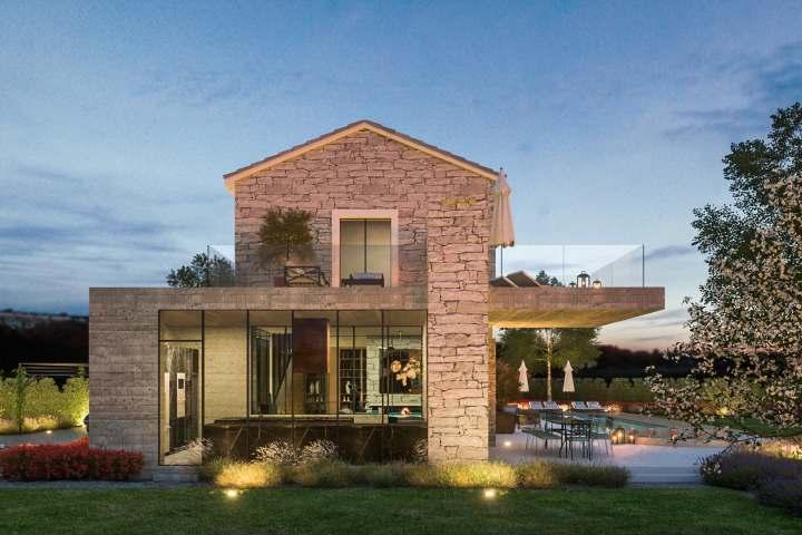 Villa Valens Residence