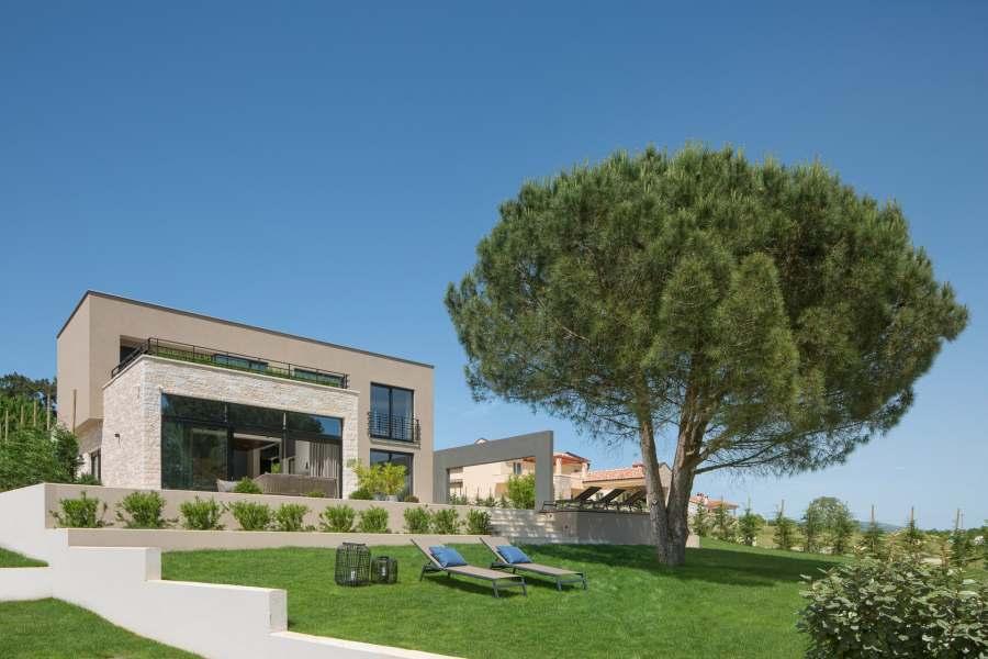 Villa Caruso