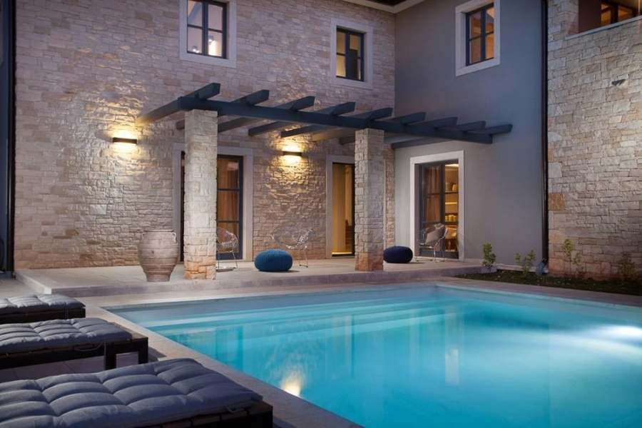 Dubrovnik - One of a kind villas in one of a kind town