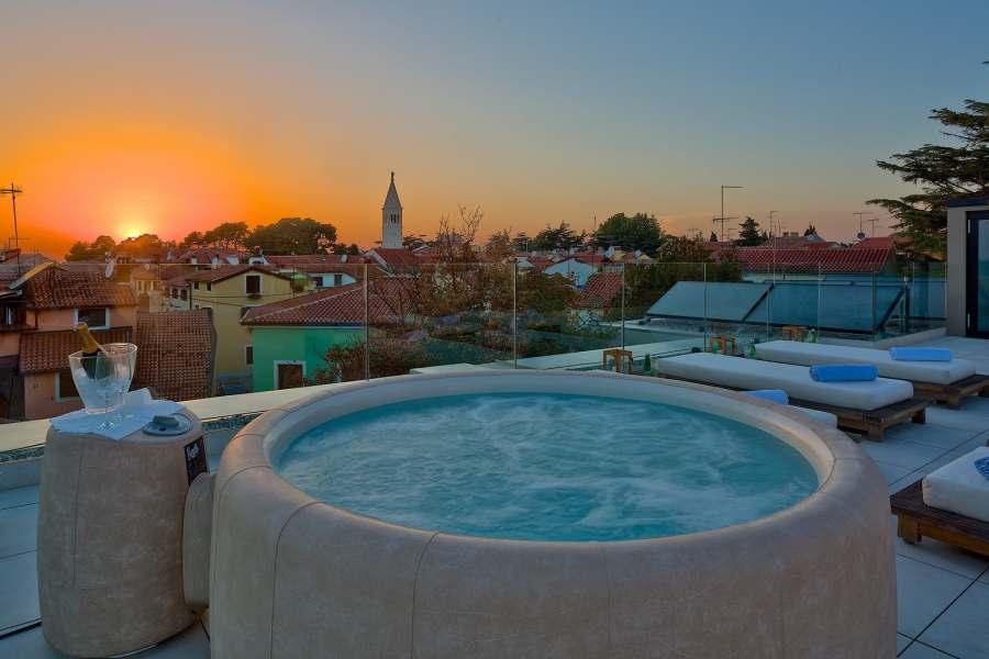 Luksuzne vile u Istri – hedonizam o kakvom sanjate