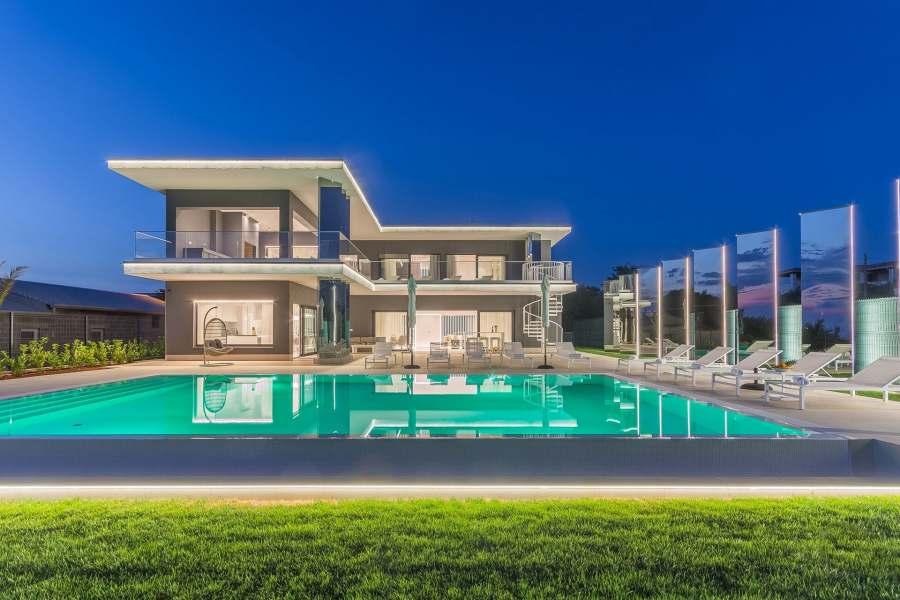 Luksuzne vile na Jadranu za odmor kakav zaslužujete