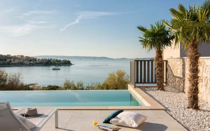 Spend a vacation in Dalmatia, an unforgettable place