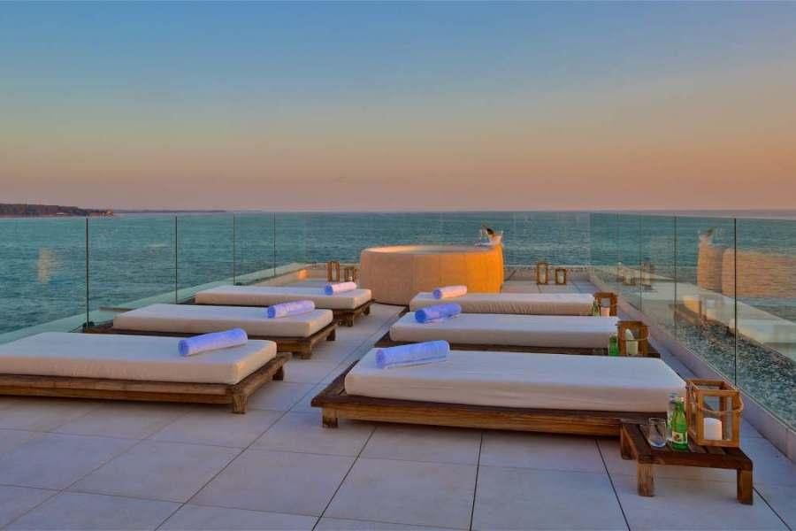 Vile u Istri - drugačija vrsta luksuza