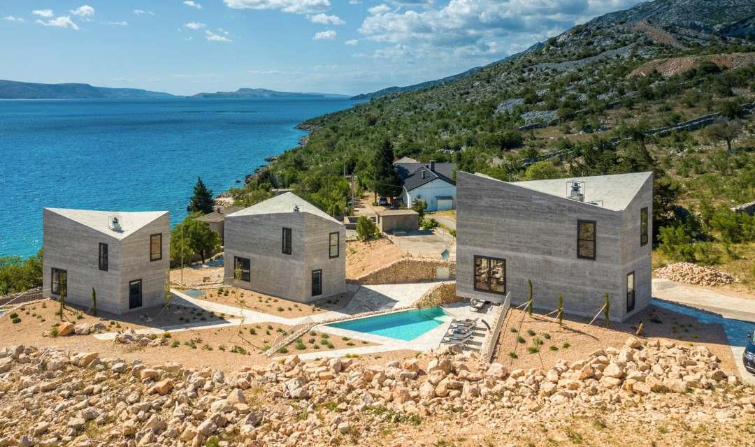 Villa Sea