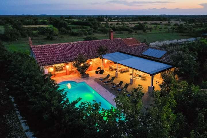 Villa Pequena Perla