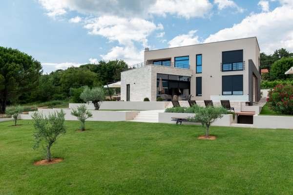 Villa Calma Istra