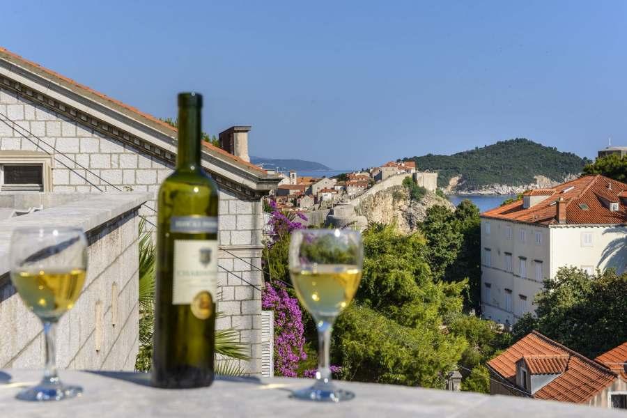 """Top 10 stvari """"za napraviti"""" dok ste u Dubrovniku"""