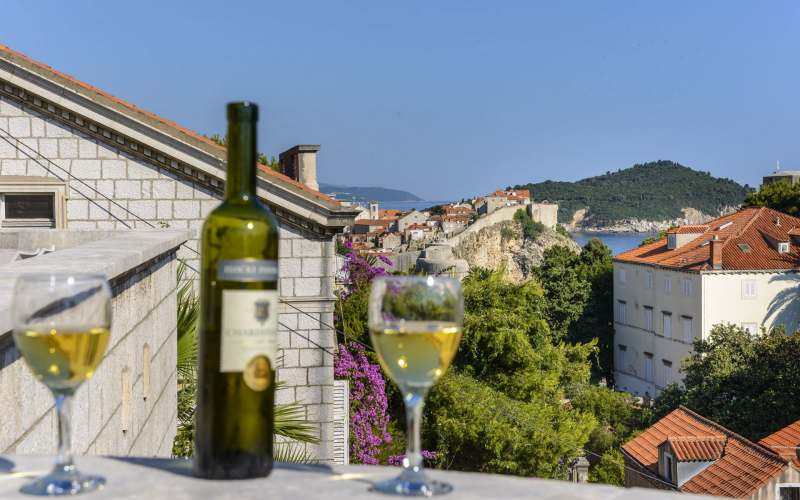 "Top 10 things ""to do"" while in Dubrovnik"