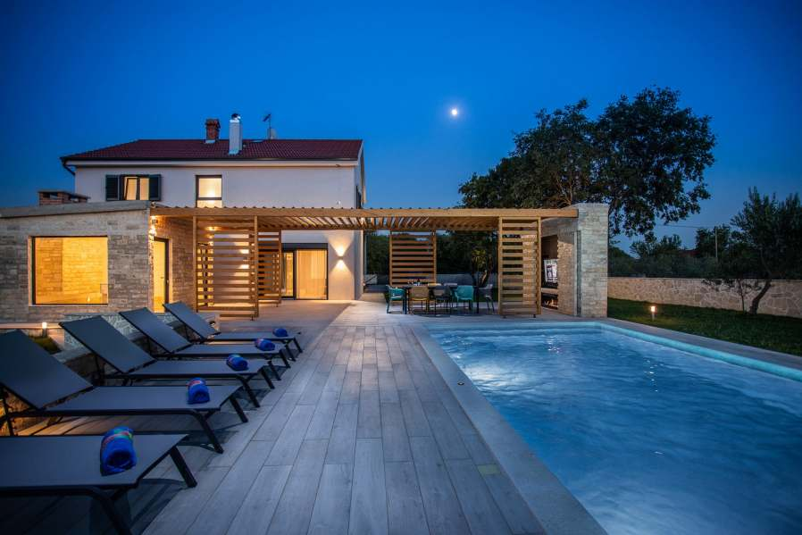 Villa Unikat