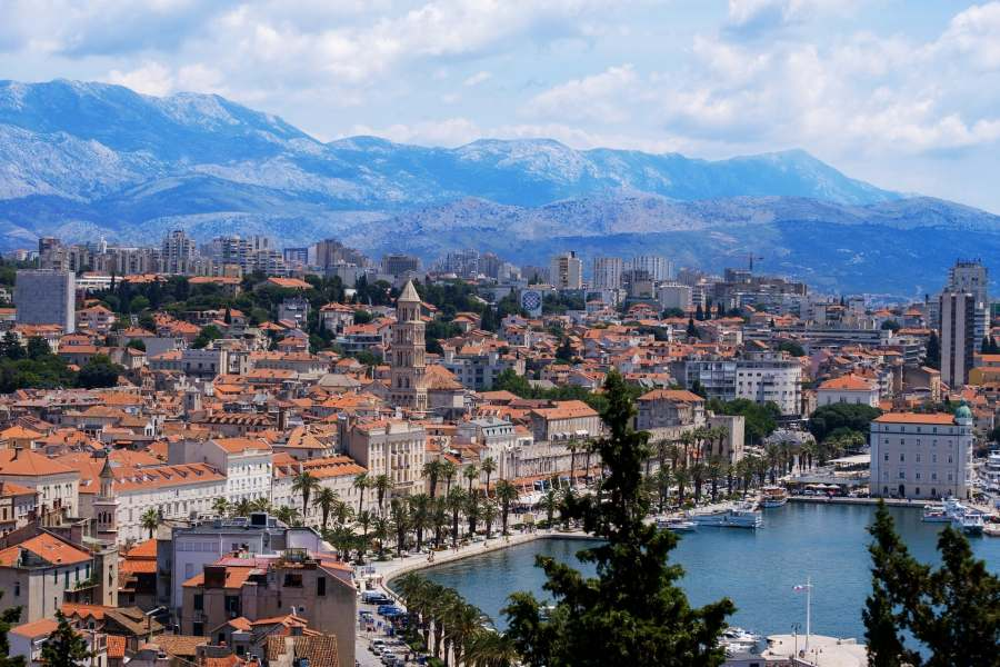 Top 10 things to do while in Split