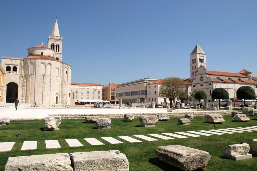 "Top 10 things ""to-do"" while in Zadar"
