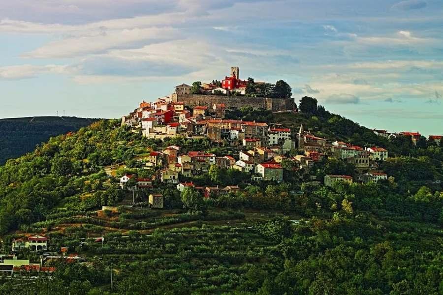 Kroatien Haus mieten - eine endlose Auswahl an natürlichen und architektonischen Schönheiten
