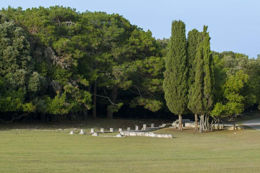 National park Brijuni – a beautiful tale of love and devotion