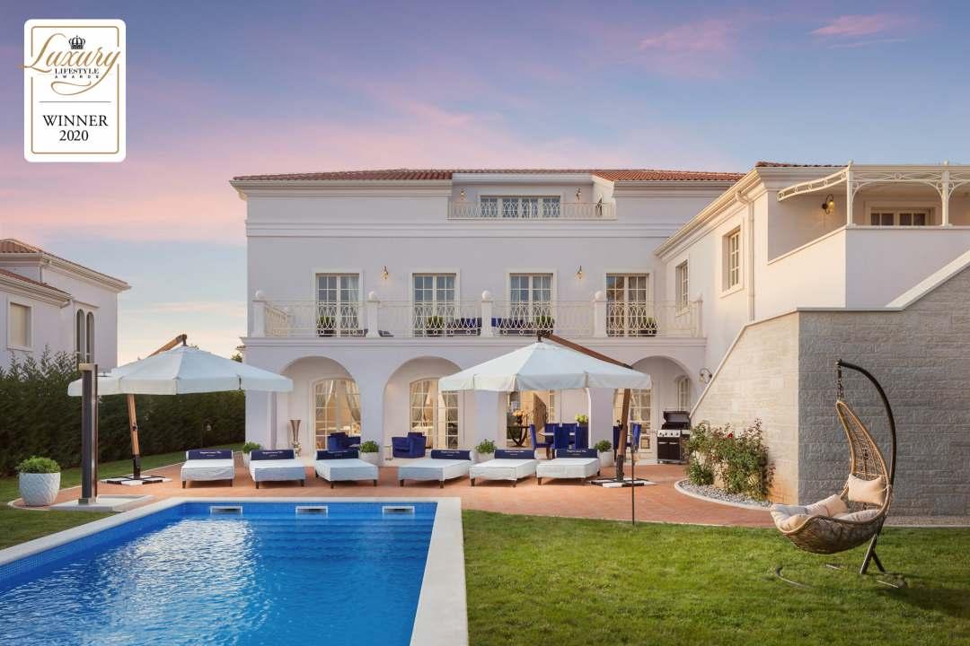Villa Hermitage