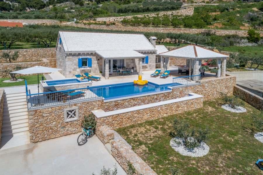 Villa Blue Sky