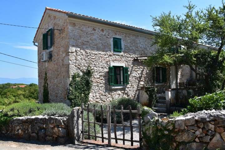 Villa Lindraže