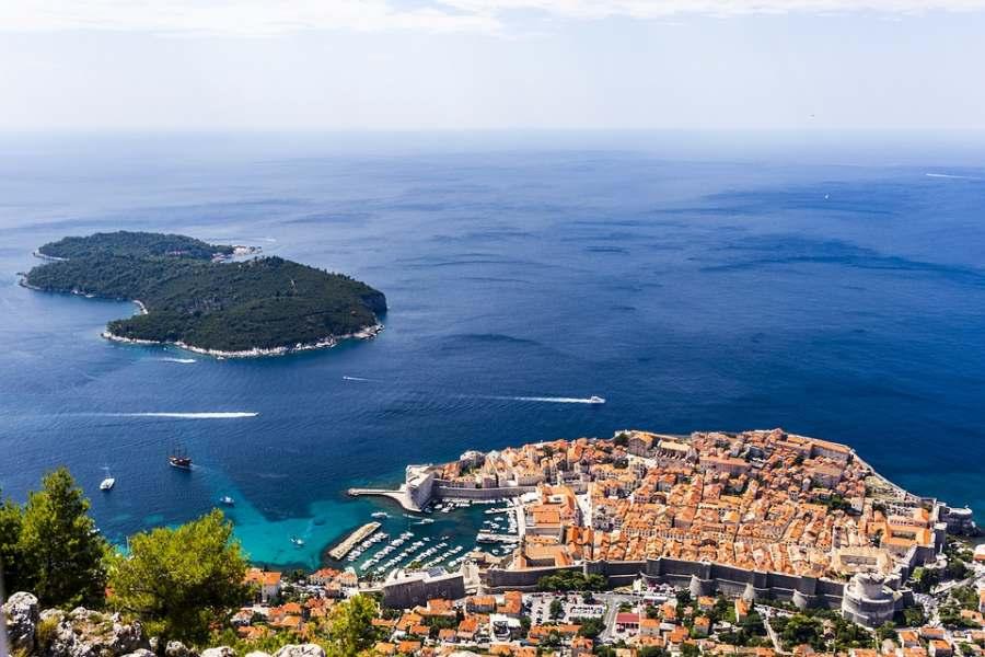 Dubrovnik Villa Rentals – a Luxury and Hedonism Heaven