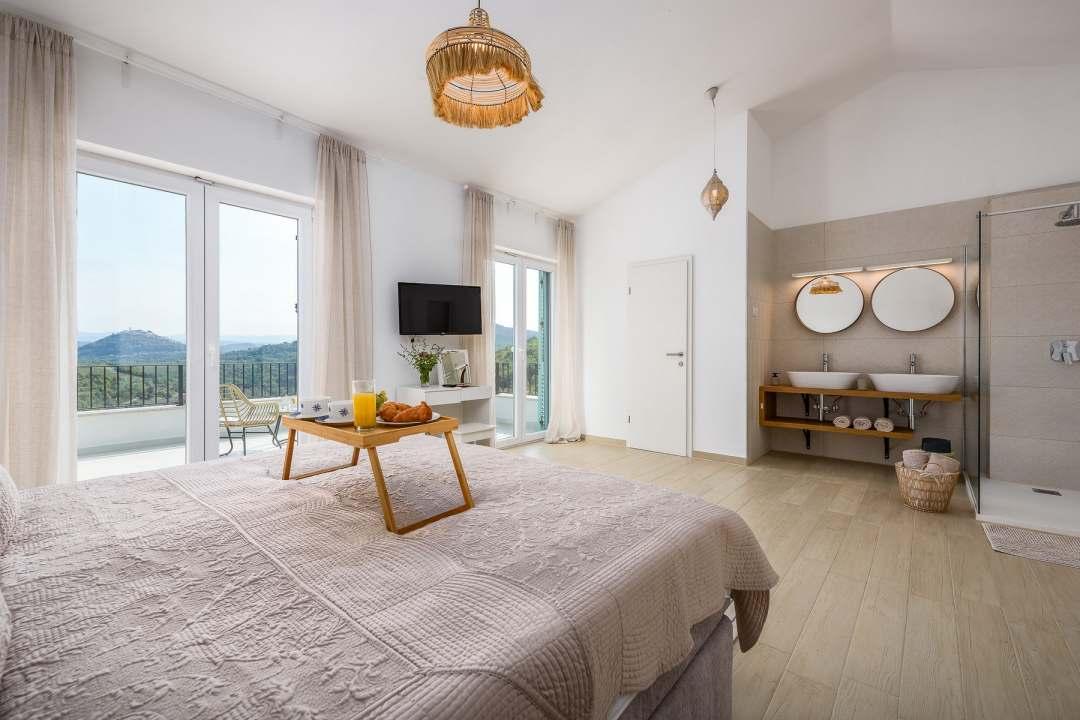 Villa Motovun View