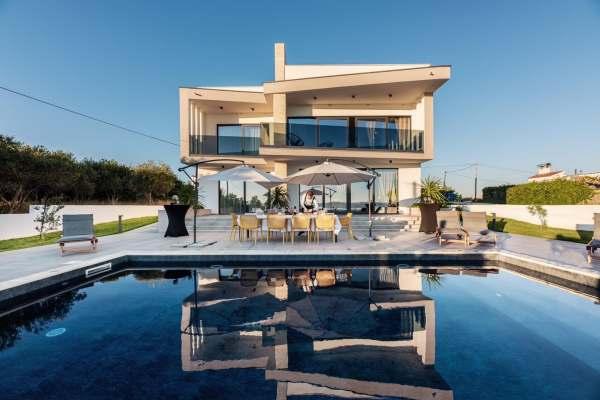 Villa Luce Zadar