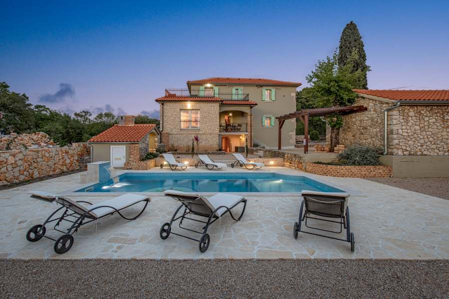 Villa Miry's Hideaway
