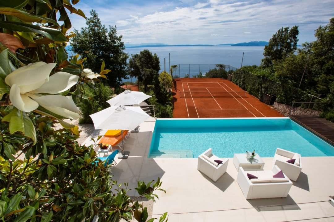 Villa Opatija Hills
