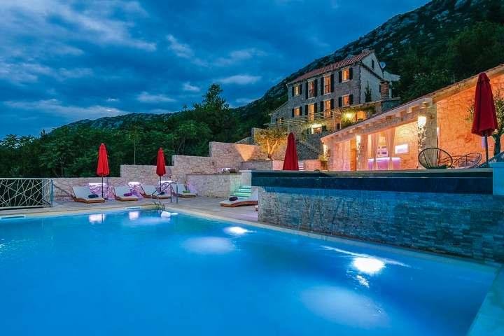 Villa Veli Vrh