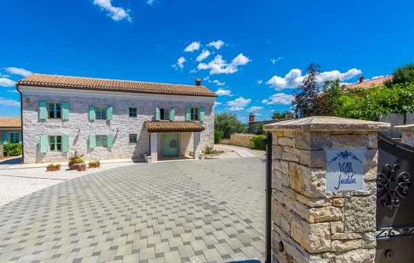 Villa Judita