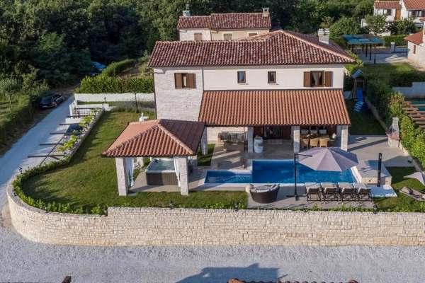 Villa Luka