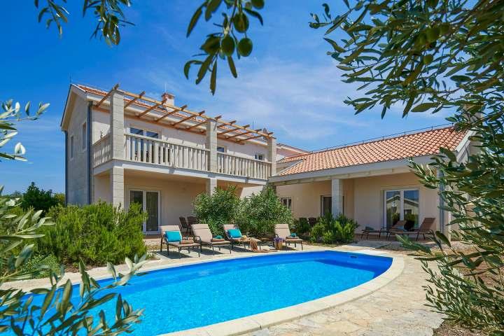 Villa 3 Mala Rudina