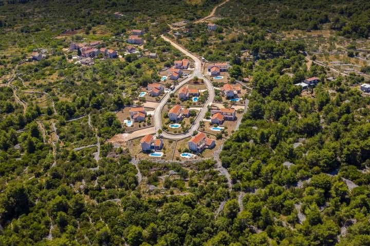 Villa 5 Mala Rudina