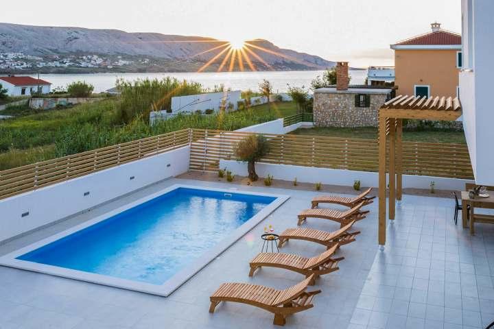 Villa Belveder Pag 2