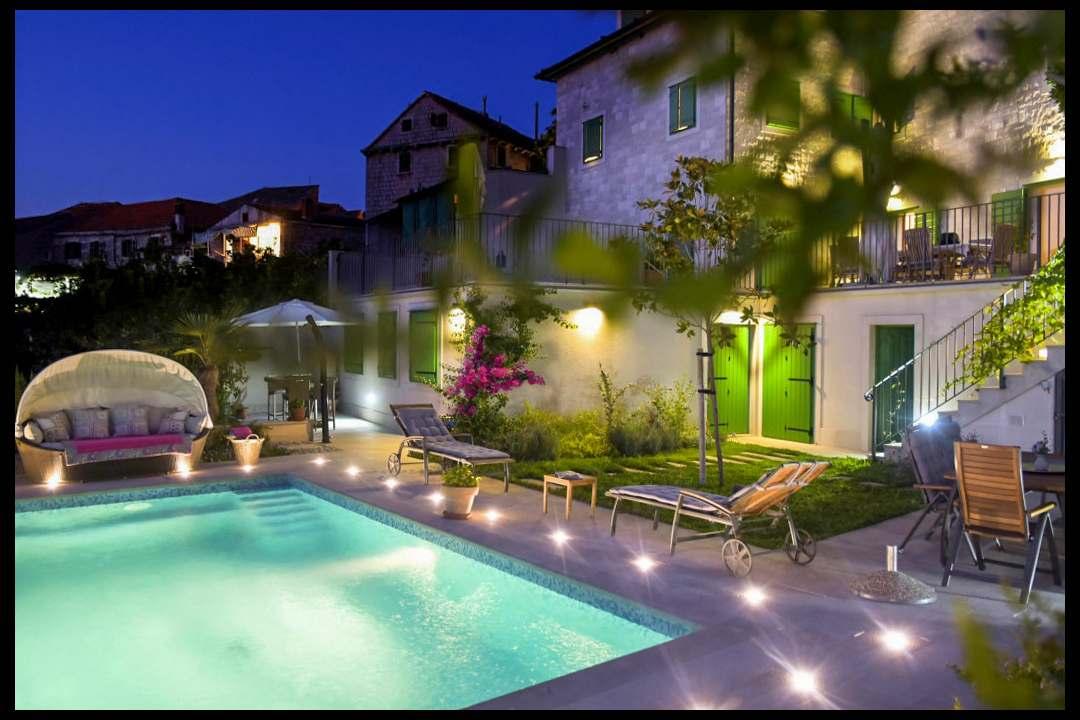 Villa Celine Brač