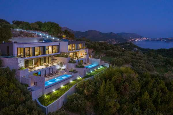 Villa Solem