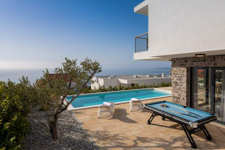 Villa SunDance 6