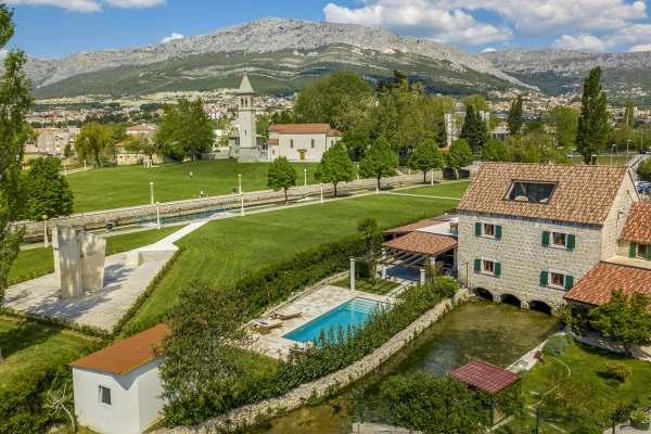 Villa Draga