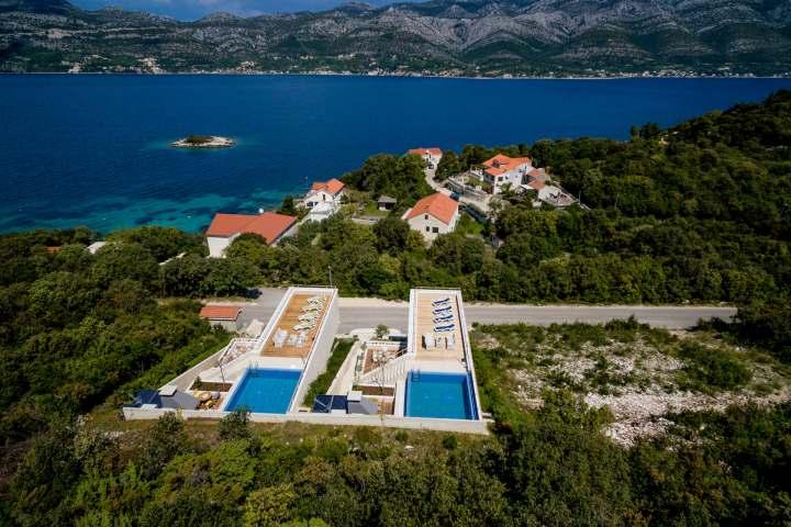 Villa Alhena&Aurora