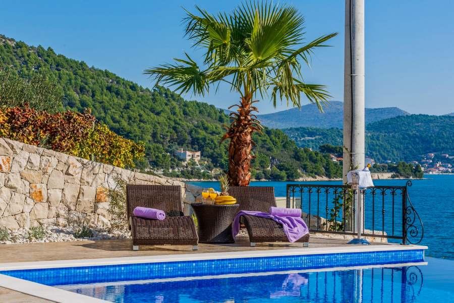 Villa Marina Dalmacija