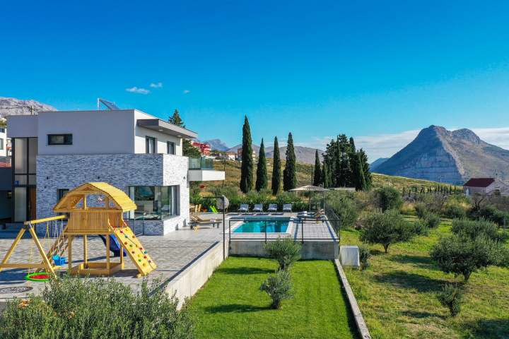 Villa Morena Solin